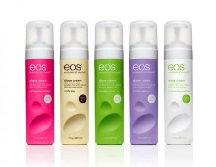EOS Shave Cream – Product Review