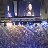 Simone Biles Speaks at Liberty University Convocation